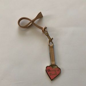 Dooney & Bourke Key Chain